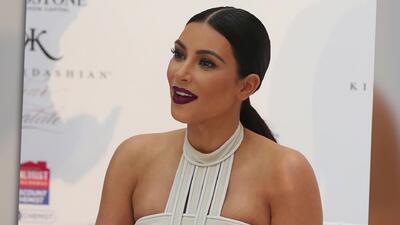 Kim Kardashian y Kanye West ya intentan tener un segundo bebé