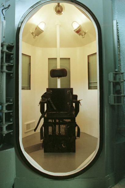 Sin embargo en Arizona los sentenciados antes de 1992 pueden seleccionar...