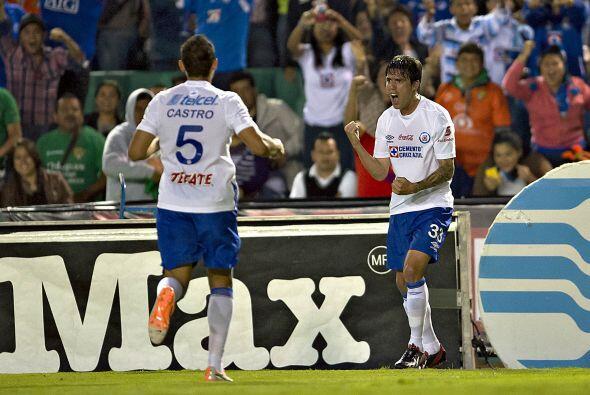 Hasta que apareció Mauro Formica y con un cabezazo le dio la victoria a...
