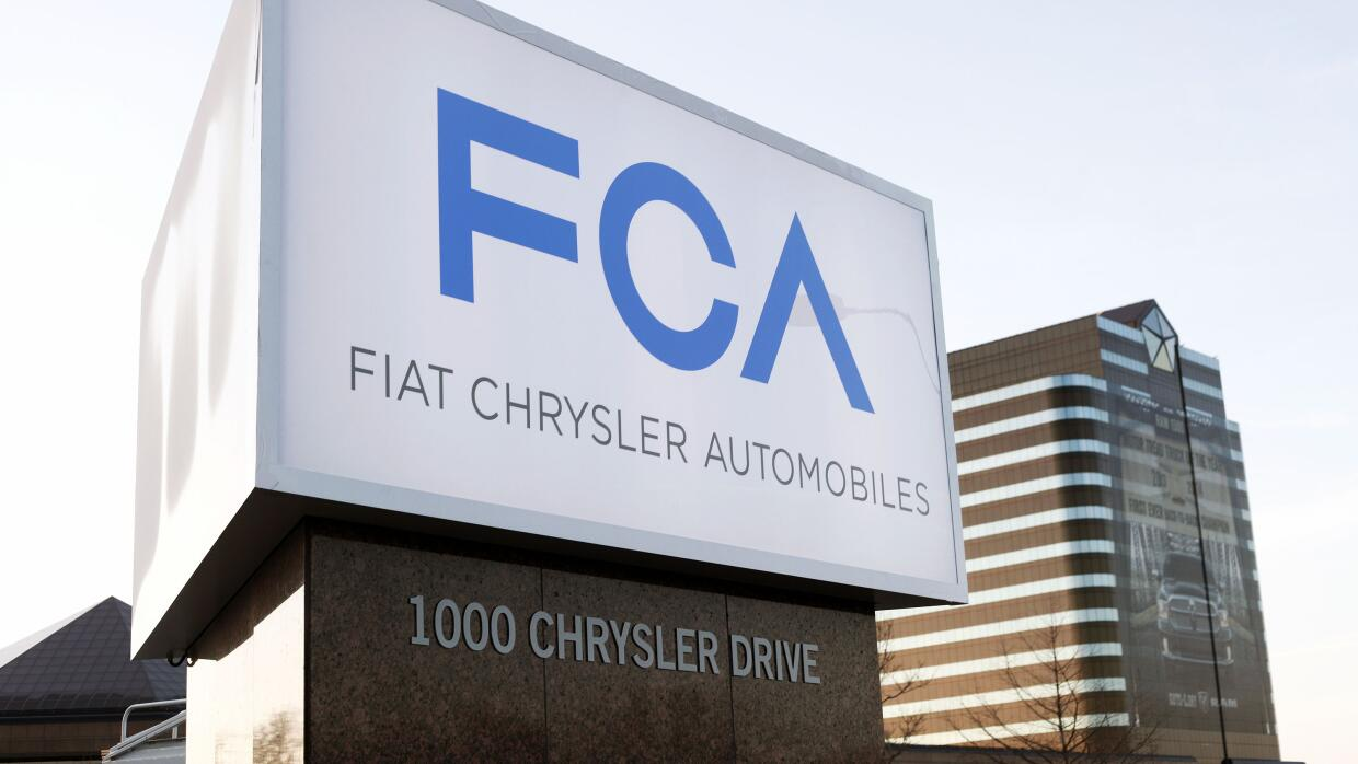 Fabricantes chinos buscan adquirir Fiat Chrysler GettyImages-488415619.jpg