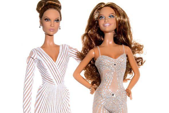 ¿Pero quién es el responsable de estas muñecas? Pues nada menos que Robe...