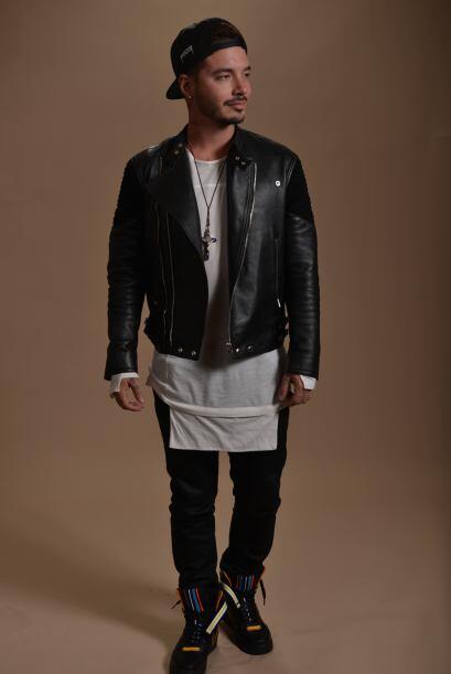 J Balvin está nominado como Mi Artista Urbano y El Súper Tour.