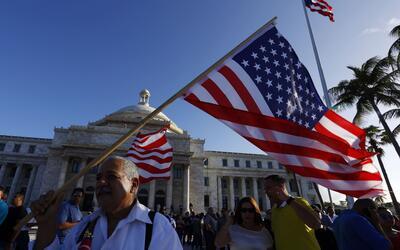 Tras su regreso a Puerto Rico, Oscar López cumplirá 90 días de condena q...