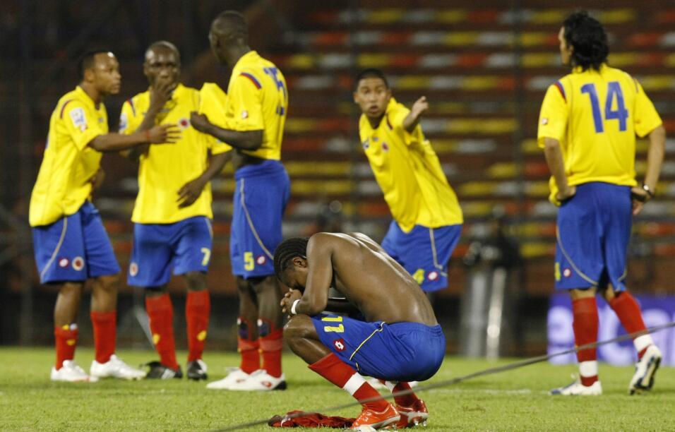 Neymar no es convocado con Brasil para el duelo ante Argentina AP_091010...