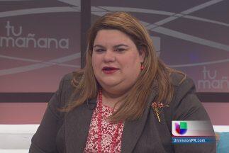 """Jenniffer González arremete contra 'Ley Criolla"""""""