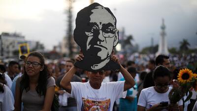 Proclaman el 24 de marzo como el día de remembranza de monseñor Óscar Arnulfo Romero