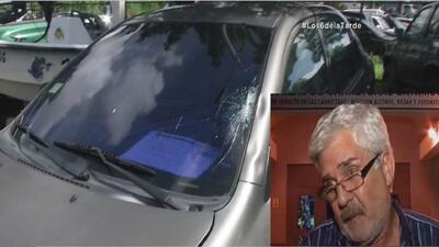 Apenado Pedro Juan Figueroa tras atropellar peatón