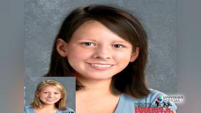 Rescatan a Sabrina Allen, secuestrada por 12 años
