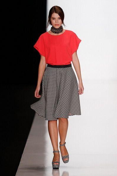 ¡Arma tu propio estilo 'ladylike' con las prendas 'vintage' que tengas e...