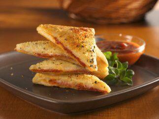 Sándwiches a la Pillsbury: Una forma de preparar sándwiches distinta. Le...