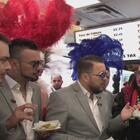 Raúl de Molina llevó a La Banda El Recodo a un pintoresco y divertido recorrido por Las Vegas