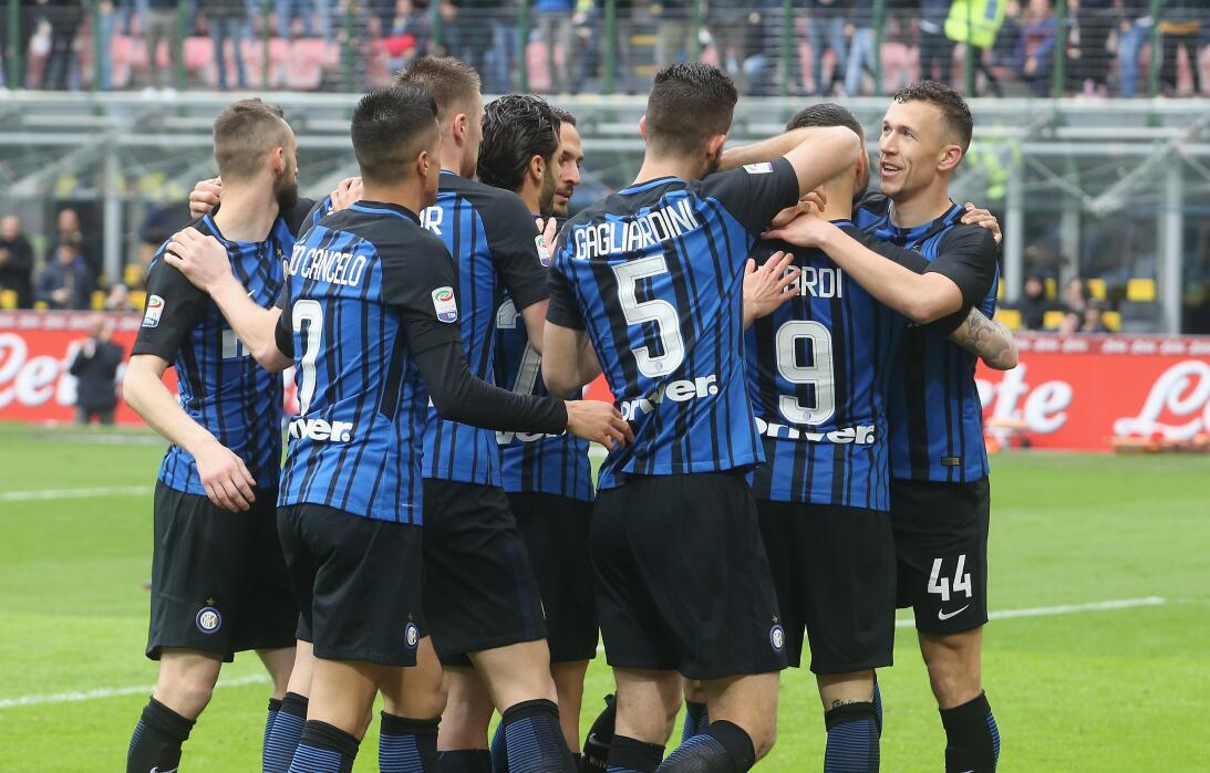 15. Inter de Milán (Italia) - 322 millones de dólares