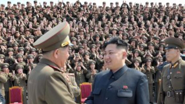 La comunidad internacional está atenta a Corea del Norte después de su q...