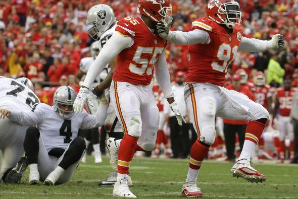 18.- Kansas City Chiefs (AP-NFL).