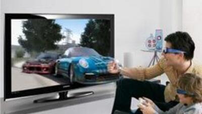 La televisión en 3D cobra fuerza, pero tiene todavía algunos detractores.