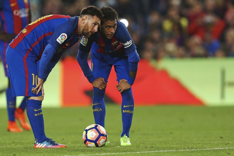 Messi y Suárez mantienen al Barcelona al acecho del Madrid 6362555629403...