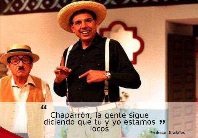 """El actor mexicano Rubén Aguirre, conocido por su interpretación del """"pro..."""