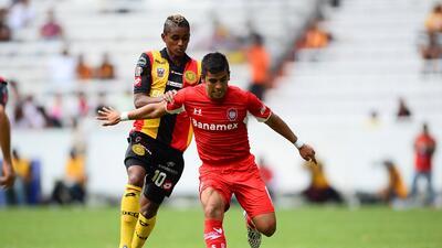 Leones Negros 0, Toluca 0: La U de G sigue sin ganar desde su regreso a...