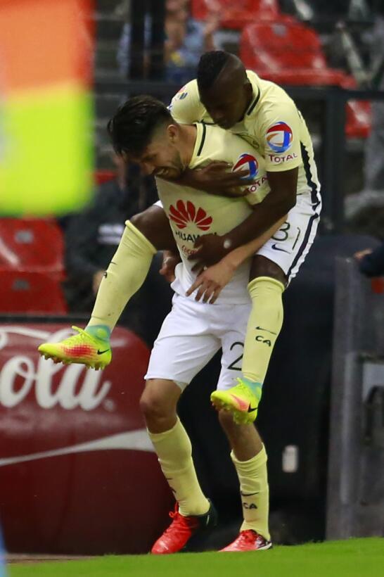 Santos Laguna y sus 'contribuciones de talentos'  al América Oribe Quint...