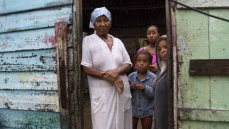 Dominicana expresó su total apoyo a Haití.