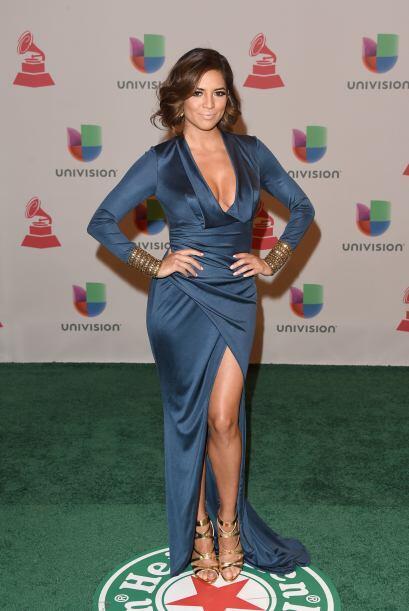 Pamela Silva Conde en esta ocasión brilló en la lista de las mujeres más...