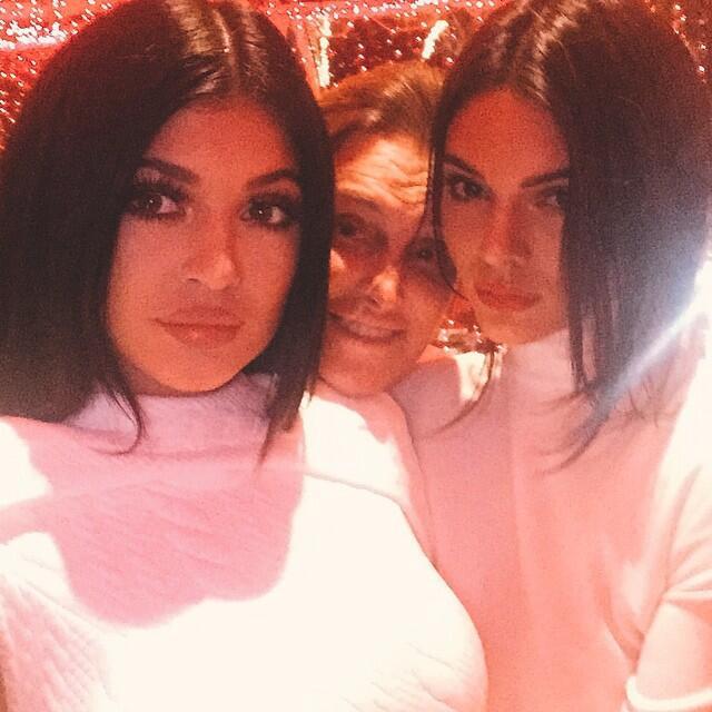Fotos de Kylie Jenner