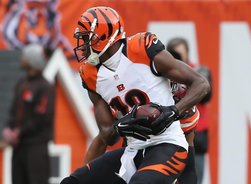 Los 30 jugadores con más puntos de fantasy en la semana 13 de la NFL 25-...