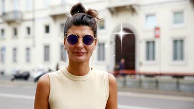 6 lentes de sol que reafirman tu carácter de mujer sofisticada