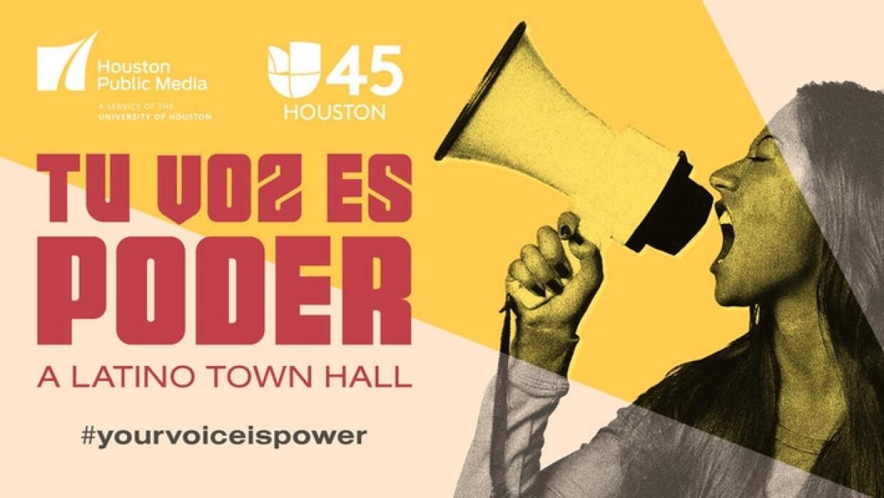 "Únete a ""Tu Voz es Poder"" este 21 de julio a partir de las 7:3..."