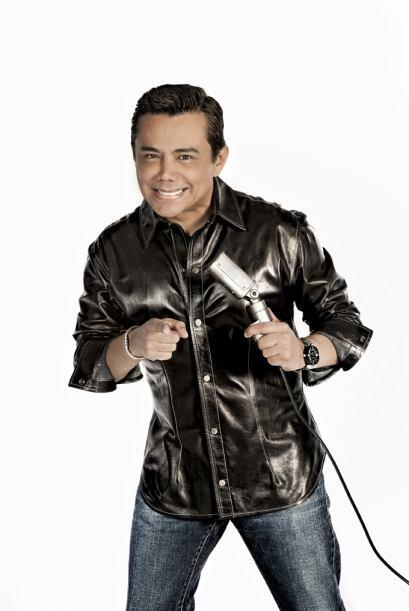 El show está encabezado por Raúl Brindis, una de las voces más conocidas...