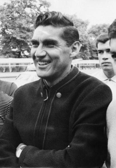 Antonio Carbajal (1950, 1954, 1958, 1962, 1966).- Jugó cinco Mundiales y...
