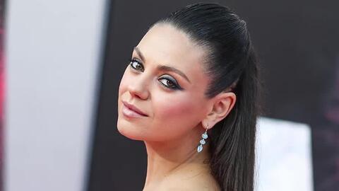 Mila Kunis escribe un artículo sobre la desigualdad de género