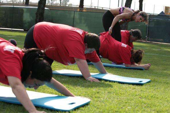 María Simón dejó en claro que no por ser mujer será la entrenadora más s...