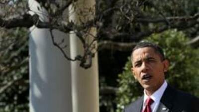 El presidente Obama propondrá aumentar los impuestos a los más ricos de...