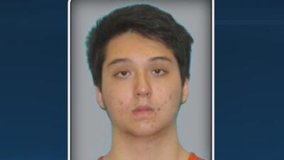 Revelan detalles sobre el tiroteo que presuntamente planeaba realizar un estudiante de preparatoria en Texas