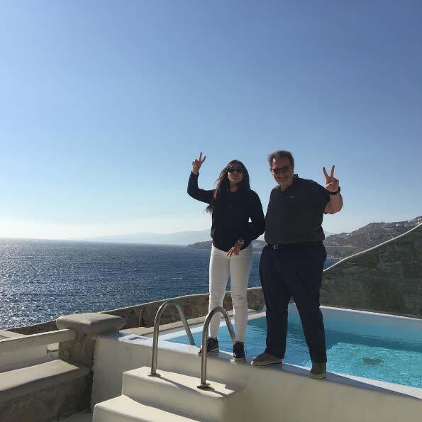 Las Grandiosas Vacaciones De Ra L De Molina Por Europa