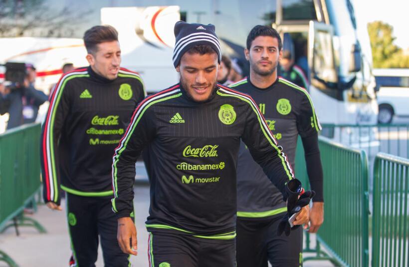 Rafa Márquez fue operado y se perdería Copa Confederaciones y Copa Oro 7...