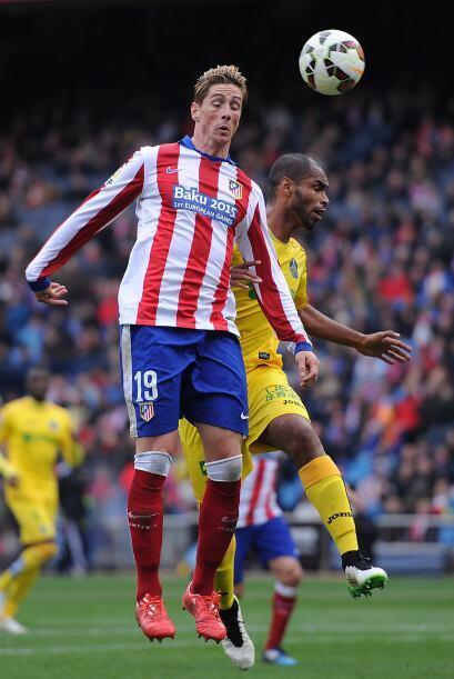 Acciones del duelo de madridistas en la jornada 28 de la Liga.