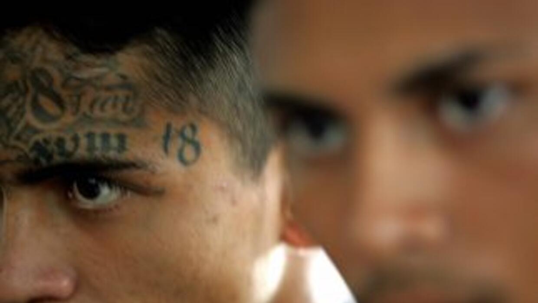 Guatemala busca ley antipandillas en Centroamérica