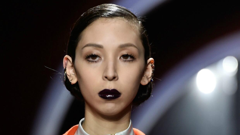 Dior makeup ISSA