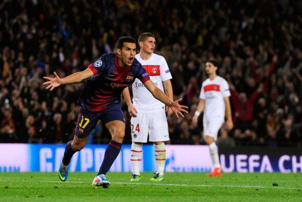 Aunque Pedro Rodríguez acaba de renovar su contrato con el FC Barcelona,...