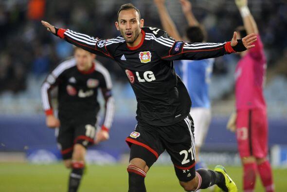 Un gol de Ömer Toprak le dio la victoria a los alemanes, así como el pas...