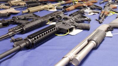 Arrestan a 45 pandilleros relacionados con más de 200 balaceras en el sur de California