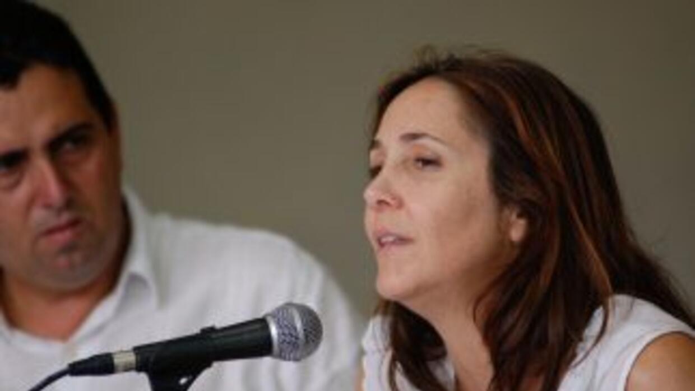 Mariela Castro es una destacada activista de los derechos de los homosex...