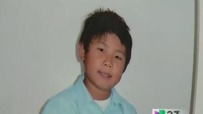 Familia de Aaron Vu pide justicia