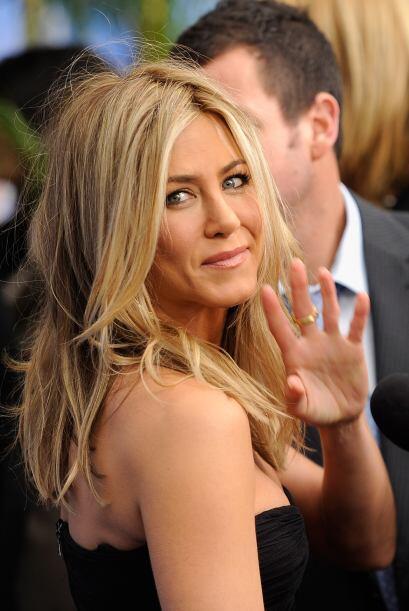 21.- En 2005 fue nombrada 'La Mujer del Año' por la revista GQ. Más vide...