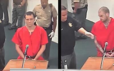Esperan extradición de los dos reos fugitivos capturados en Tennessee