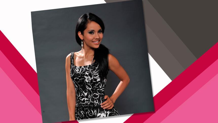 Marycarmen López: Esta mexicana que audicionó en Dallas fue la primera f...