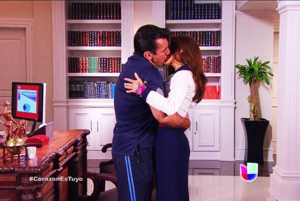 """¿Crees que """"Fernando"""" será capaz de perdonar a """"Ana""""? ¿Tú que harías en..."""