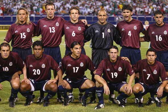 Y es que el momento más apremiante que había padecido la Selección Mexic...